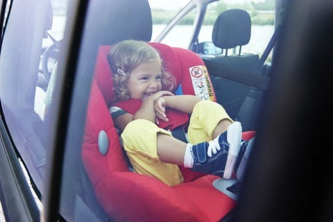 What To Consider When Choosing The Next Stage Car Seat